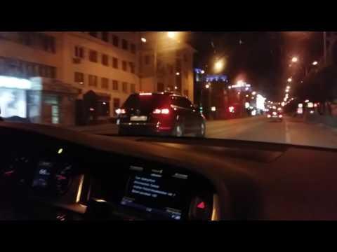 DNС Audi A4 2.0TFSI vs VW Touareg 3.0TDI chip