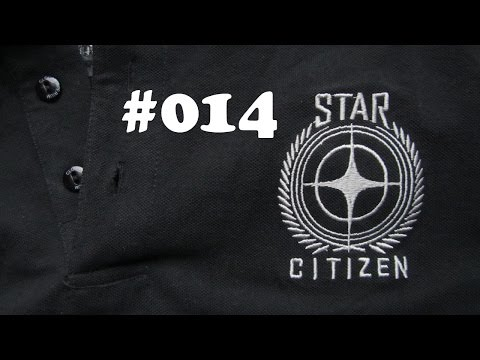 Star Citizen #014 Covalex Shipping Hub P.I. Wanted Mission [DE|1080p]