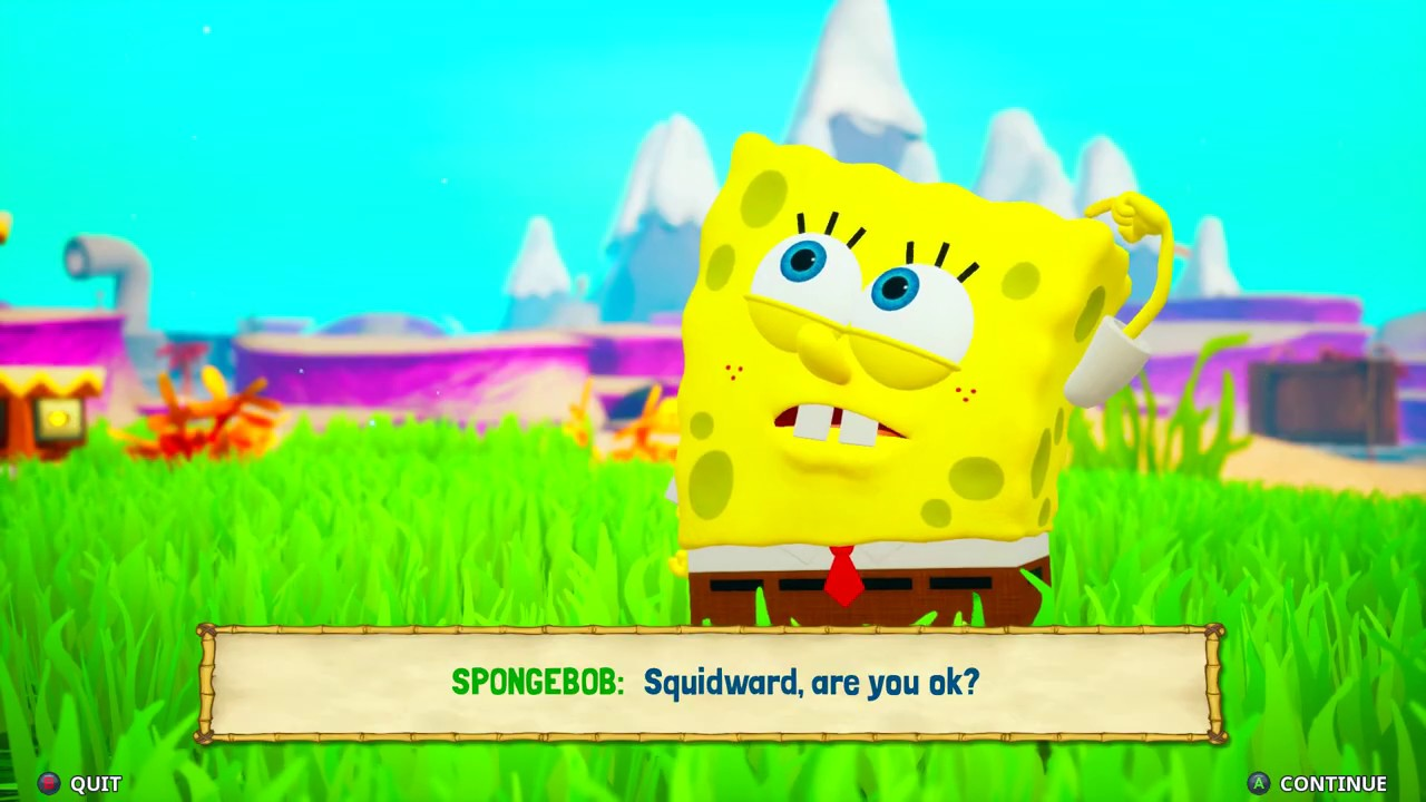 Image result for spongebob rehydrated