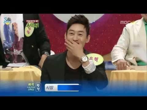 [Eng Sub] Super Junior Leeteuk & Eunhyuk Talk About The Leader's Role [HQ]