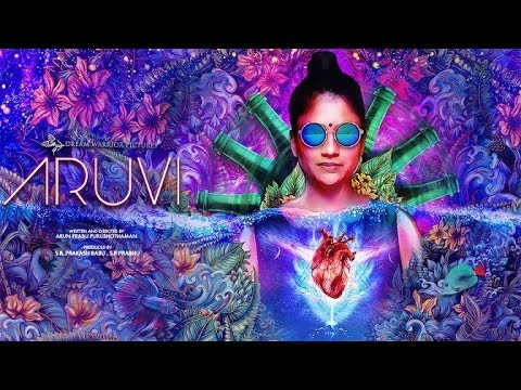 Aruvi Tamil Full Movie