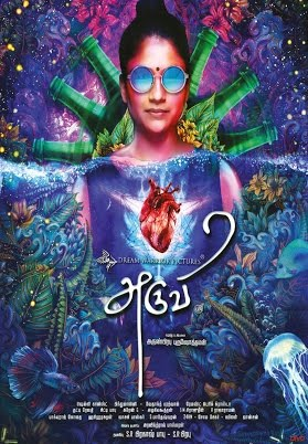 Aruvi Tamil Full Movie