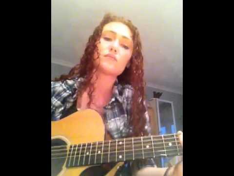 Smells Like Teen Spirit, Nirvana Cover. Sophie Rogers