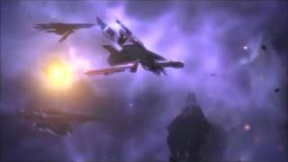 Sovereign Reaper Ringtone: Mass Effect