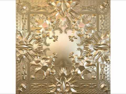 Kanye West & Jay Z - H.A.M. Instrumental + FLP and MP3