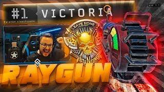 El último a raygun! - Black Ops 4 Battle Royale (Blackout)