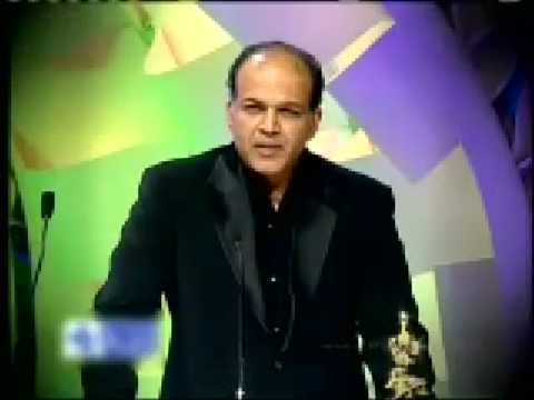 Ashutosh Gowarikar vs Sajid Khan Screen Awards Controversy