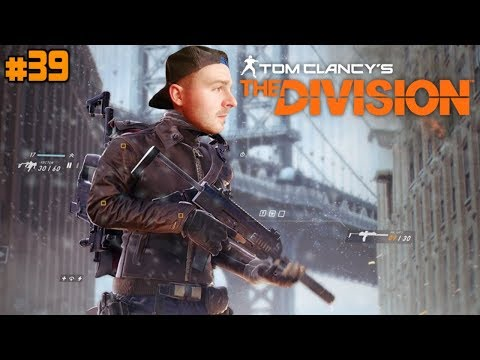 """Arron Cooper Plays """"Tom Clancy's: The Division"""" - Clearing The Remainder Of The Map #39"""