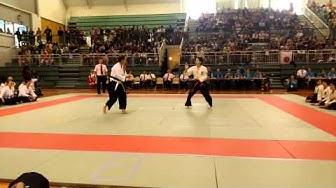 Jissen - Kanazawa vs Pelttari