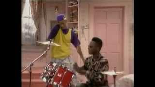 Will Smith Funny Dance Moves