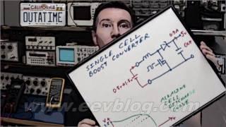 EEVblog #139 - Let's Select a DC-DC Boost Converter