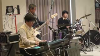 Naomi Yoneda:Lead Vocal Atsushi Yoneda:Key Boards Charly Katsumi:El...