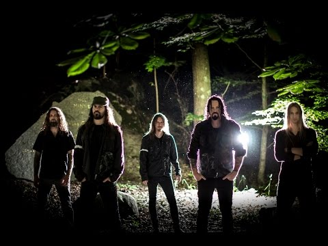 EVERGREY's Jonas & Tom Englund Discuss 'Hymns For The Broken', Songwriting & Tours (2014)