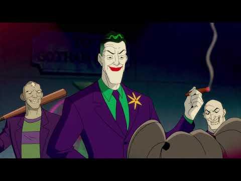 Harley Quinn 1×01 - Til Dead Do Us Part [HD]