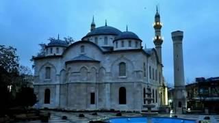 Malatya'da Ezan