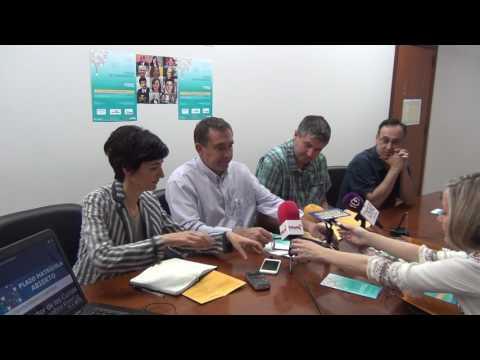 Presentación del curso de Fonz: 'La política en España: oportunidades y cambios'