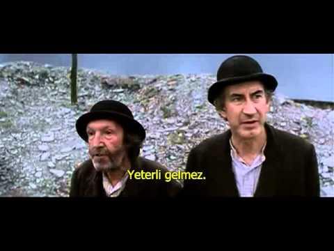 Godot'yu Beklerken - Türkçe alt yazılı