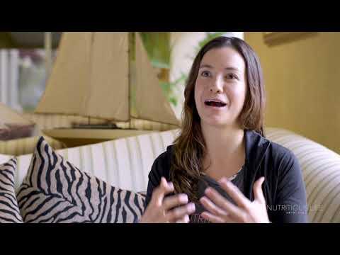 Pamela Ramos - The Nutritious Life Studio Testimonial
