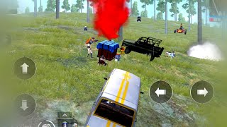 BEST AIRDROP FIGHT TO GET AN ULTIMATE WEAPON!!! | PUBG MOBILE