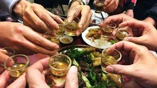 Cách giải rượu siêu tốc trong 1 phút, ngàn chén không say