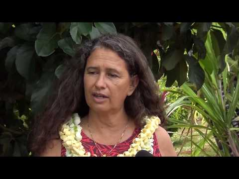 Felicia Cowden for Kauai County Council
