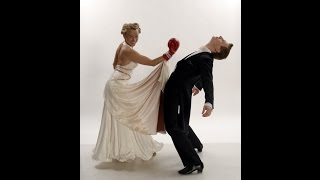 В Туле невеста избила жениха