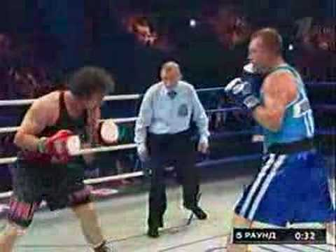 King Of The Ring. Zhuravlev Vs. Epifancev. Part 4/4