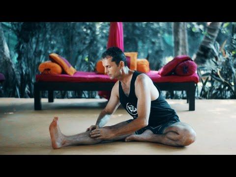 Ashtanga Yoga - Gentle Beginners Routine