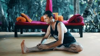 An Introduction to Ashtanga Yoga Practice - Gentle Beginners Routine