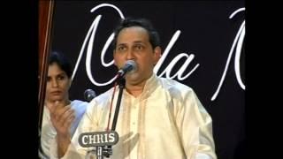 Indrayani Kaati - Pt. Anand Bhate