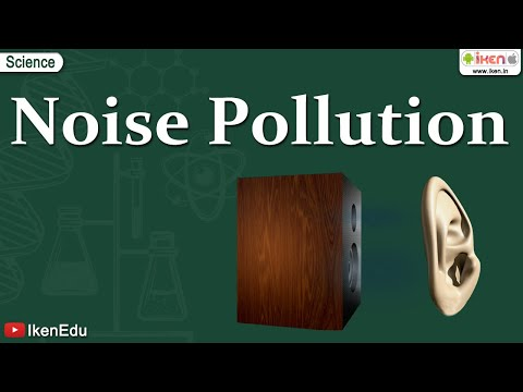 Clean Air Act Title IV - Noise Pollution