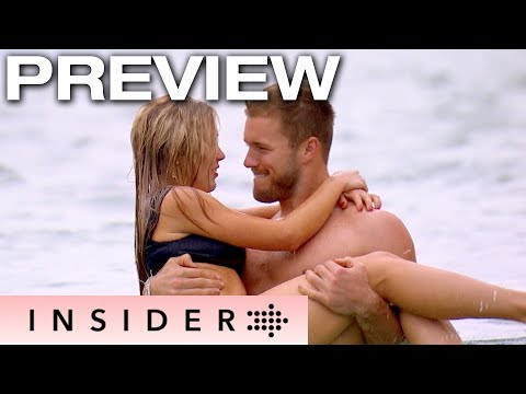 FIRST LOOK: Colton Takes Cassie To A Private Island! | The Bachelor Insider