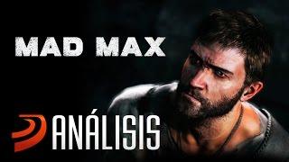 MAD MAX: Análisis - ¿Es tan bueno como se esperaba?