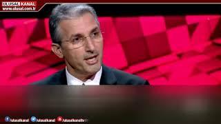 Gazeteci Nedim Şener'den Erol Mütercimler'e yanıt