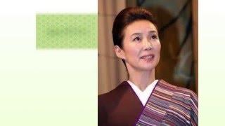 NHK連続テレビ小説『あさが来た』で、超イジワルな姑役が大絶賛中の彼女...