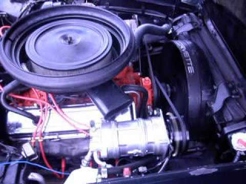 1974 Corvette AC System rebuild - YouTube