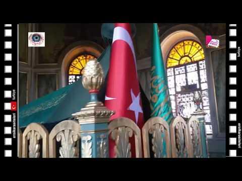 Emir Sultan Hazretleri Türbesi