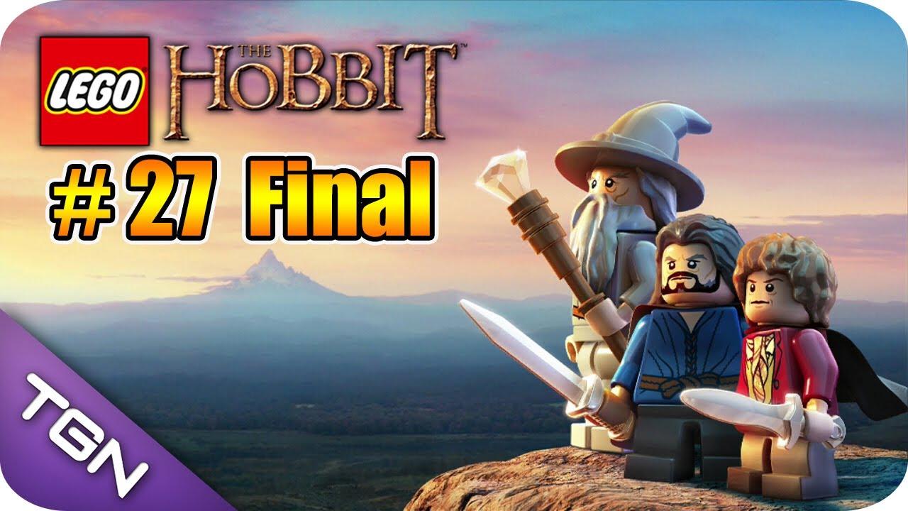 Ver El Hobbit: La desolación de Smaug Online …