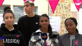 Yvelines | Une journée de présentation du projet «Mosaïque roule contre le cancer» à Equevilly