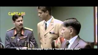 Hindi Hitler Finds Out Everybody Doesn
