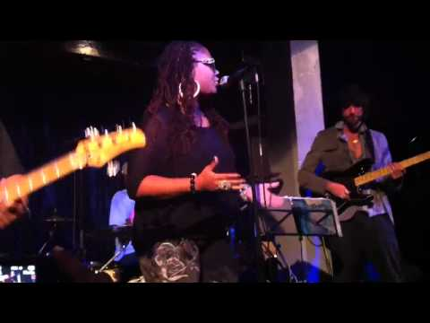Lalah Hathaway - If You Want To (LIVE @ Jazz Café)