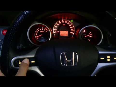 45+ Gambar Mobil Honda Jazz Malam Hari HD Terbaik