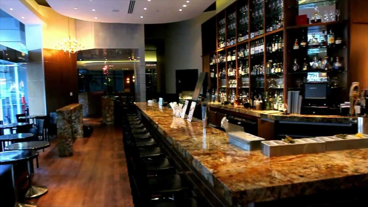 Grace Modern American Clics Fort Worth Fine Dining Resturant Mp4 You