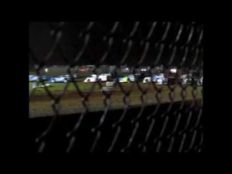 8-6-16 ILMS #16 Brownstown Speedway