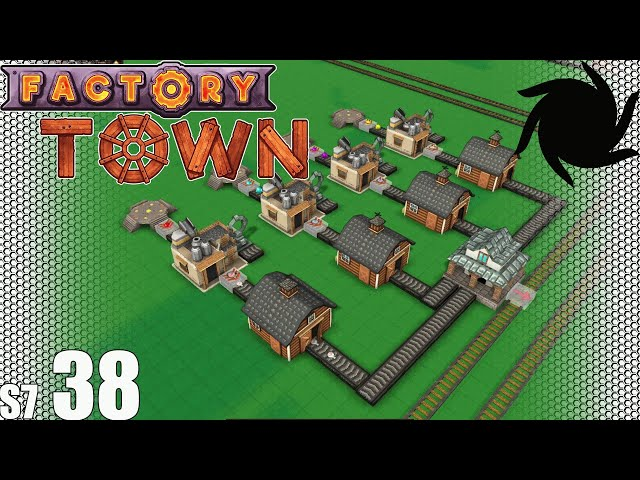 Factory Town - S07E38 - Ether