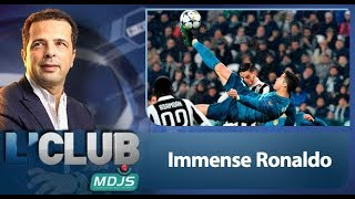 L'CLUB : Immense Ronaldo thumbnail