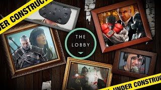 Picking the Right GOTY, CS:Gone Home & the Best Games Coming in Q1 - The Lobby