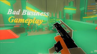 The FMG 9 is amazing!!! | roblox gameplay | MP legacy