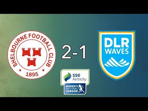 WNL GOALS GW5: Shelbourne 2-1 DLR Waves