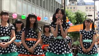 [1080p]2013年8月4日 Ai-girls @ 山形県観光物産市